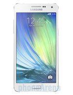 Samsung Galaxy A5 Photos