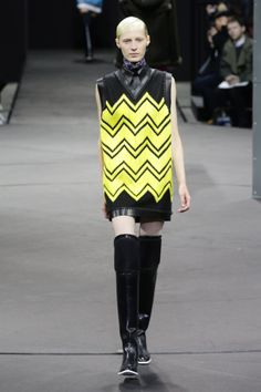 Click here to see the best fall/winter 2014 NYFW trends!