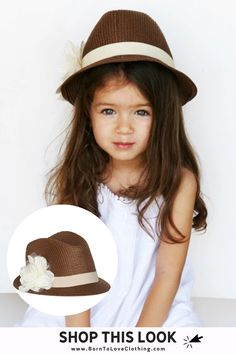 Sweet Kids Children Boys Girls Toddler Flowers Sun Cap Straw Hat  Princess Hat