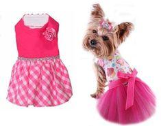 Aprende cómo hacer ropa adecuada para perros pequeños sin gastar mucho dinero. Ingresa a: http://comoadiestraraunperro.com/ropa-perros-pequenos/