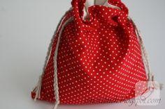 Erzak torbası dikimi - 10marifet.org