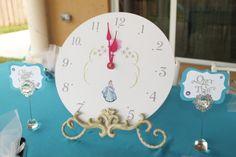 "Photo 24 of 33: Birthday ""Cinderella Birthday"" | Catch My Party"