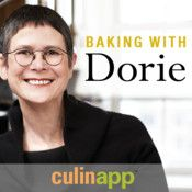 Baking with Dorie is a fun, one-on-one baking course with America's best-loved baker, Dorie Greenspan.