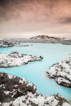 2016 Travel Wishlist, Iceland #f21travel