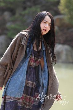 one of my favorite kdrama look- cinderella sister early episode