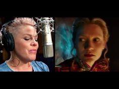 Novo trailer e pôster nacional do filme 'Alice Através do Espelho' - Cinema BH
