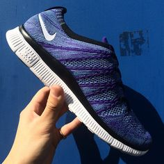 Remember the highly sought after but widely unavailable Nike Free Flyknit HTM? All of us that were never able to obtain a pair have another chance, albeit with the model not under the Hiroshi-Tinker-Mark imprint. Enter the newly dubbed—and more … Continue reading →