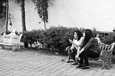 Foto: Javier Tijerino #FotosUrbanasMexico #JavierTijerinoByN #tijerino2k