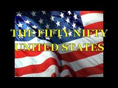The Fifty Nifty United States ( great Video) Once they learn the words, your students will forever more know all 50 states in alphabetical order! There are several versions on Youtube, but I like that this one highlights the location of each state as it's name is said.