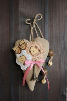 Купить Тильда ангел - комбинированный, тильда, тильда кукла, тильда ангел, ангел, ангел-хранитель