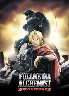 Critique #2 – Full Metal Alchemist: Brotherhood, le droit à une seconde chance