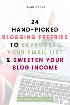 Find out How to Make Money Blogging and How to Do Email Marketing with this Hand-picked Collection of Blogging Freebies. Find out how to get your hands on Free courses, workshops, swipe files, cheatsheets and downloads in this indispensable post...