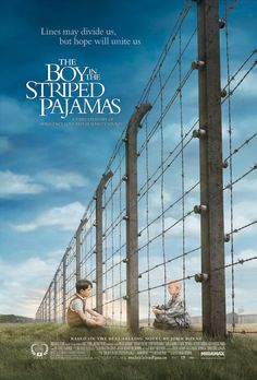 The Boy in the Striped Pajamas (2008) as it opened my eyes as to how hard life really had been for the Jews and how horrible it truly had been. It also allowed me to see that children as young as ten and younger were a part of t all