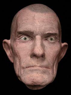Life Mask of John C. Calhoun