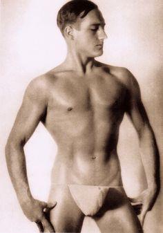 Nudist b b berlin