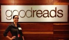 An Author's Relationship with Goodreads - Gail Carriger