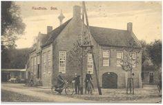 Son, Raadhuis 1935 - 1945