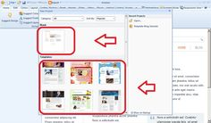 Cara Mudah Membuat Template Blog Tanpa Coding