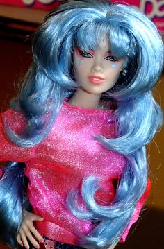 Aja - Jem and The Holograms 2013 integrity toys | by super.star.76