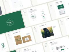 22 Best brand presentation images in 2019 | Brand presentation