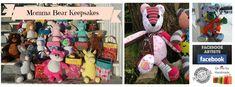 Momma Bear Keepsakes Featured Artist Unique Handmade Gifts