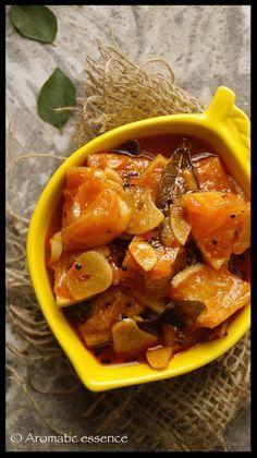 Lemon Pickle Recipe (Goan Style) - Aromatic Essence Goan Recipes, Lemon Recipes, Indian Food Recipes, Cooking Recipes, Ethnic Recipes, Buttermilk Recipes, Lemon Pickle Recipe, Indian Pickle Recipe, Sour Pickles
