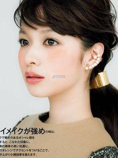 Basic Skin Care Tips That Everyone Should Be Using Japanese Makeup, Japanese Beauty, Asian Beauty, Natural Wedding Makeup, Bridal Makeup, Circle Lenses, Beauty Makeup, Hair Makeup, Hair Beauty