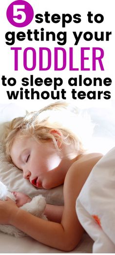 Is bedtime hell for you right now? If you're wondering how to get your toddler to sleep alone, you've come to the right place. No tears bedtime method. Cosleeping Toddler, Toddler Bedtime, Toddler Nap, Toddler Bed Transition, Toddler Sleep Training, Kids Sleep, Child Sleep, Cry It Out, Baby Sleep Schedule