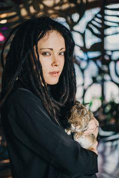 Daria Stavrovich
