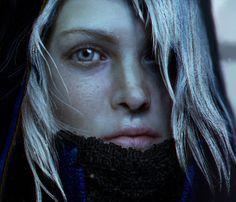 """1789"", Ekaterina Pushkarova - Katerin on ArtStation at https://www.artstation.com/artwork/548663"