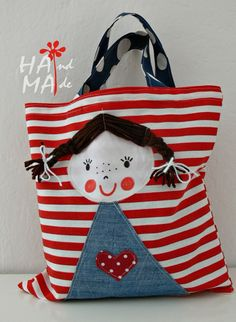 Small Sewing Projects, Sewing Crafts, Hobo Bag Patterns, Homemade Bags, Tods Bag, 31 Bags, Unique Purses, Craft Bags, Patchwork Bags