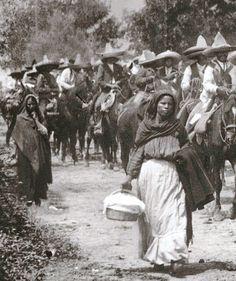 Mexican Revolution 1914