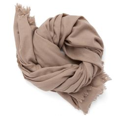 CUYANA CASHMERE WINTER STOLE
