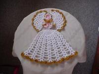 Crinoline Lady Angel