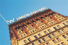 W Hotel New York - Union Square