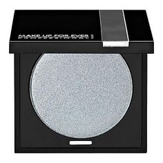 MAKE UP FOR EVER Eyeshadow Iridescent Pearl Grey 170 0.08 Oz by MAKE UP FOR EVER