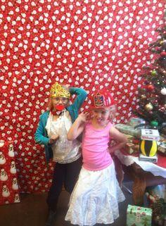 Merry Chrismess