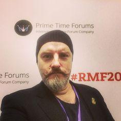 #rmf2017 #ico #готовцев #gotovtsev #наконференции