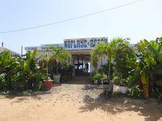 Le Noflaye Beach