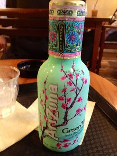 Arizona GreenTea!