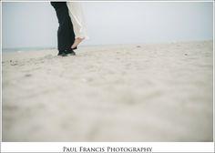 McLoone's Pier House, Long Branch NJ Beach Wedding Photographer {Megan and Dave}