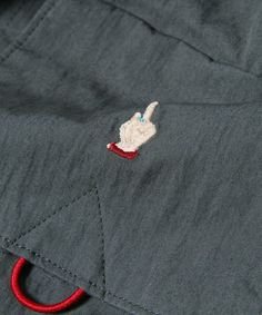 Undercover SS13 Jackets