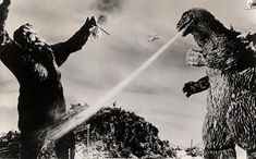 Title Fight: Legendary Pictures Prepares For 'Godzilla Vs King Kong' Crossover Movie
