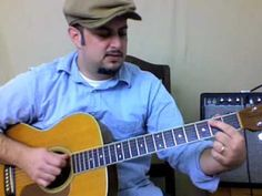 ▶ Bon Jovi - Wanted Dead or Alive - How to Play Easy Beginner Songs on Acoutstic Guitar - YouTube
