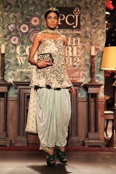 PCJ Delhi Couture Week -Sabyasachi Mukherjee