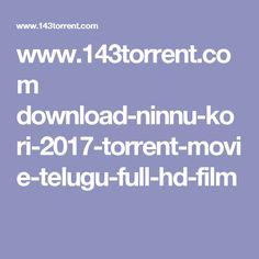 www.143torrent.com download-ninnu-kori-2017-torrent-movie-telugu-full-hd-film