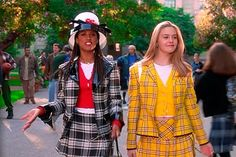 Cher's virtual wardrobe from Clueless is now a reality