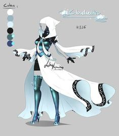 ideas fashion drawing clothes costumes for 2019 Drawing Anime Clothes, Dress Drawing, Clothing Sketches, Dress Sketches, Fashion Design Drawings, Fashion Sketches, Character Outfits, Character Art, Manga Posen