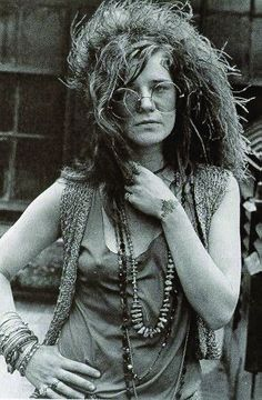 I wanna be Janis for halloween