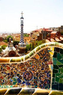 Las Fotos Mas Alucinantes: Barcelona